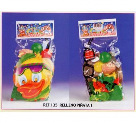 Bolsa Relleno para Piñatas nº1