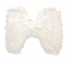 Alas de Ángel Blancas de 47 x 56 cm