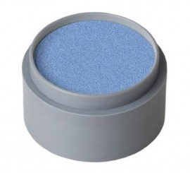 Maquillaje al agua 15 ml. color Azul perla