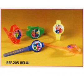 Bolsa de 24 uds. Reloj para Carrozas y Piñatas