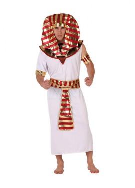 Disfraz de Egipcio para hombre talla M-L