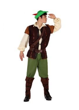Déguisement Robin des Bois pour hommes plusieurs tailles