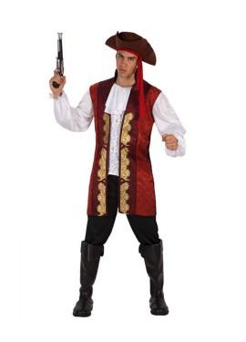 Déguisement de Pirate pour homme plusieurs tailles