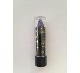 Pintalabios escarcha de color Violeta