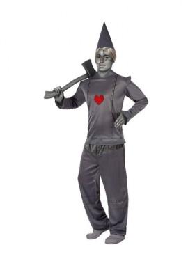 Disfraz Hombre de Hojalata con corazón