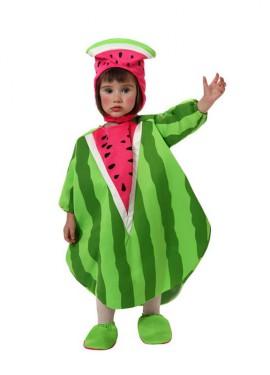 Disfraz de Sandía para bebés