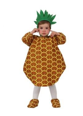 Disfraz de Piña para bebés