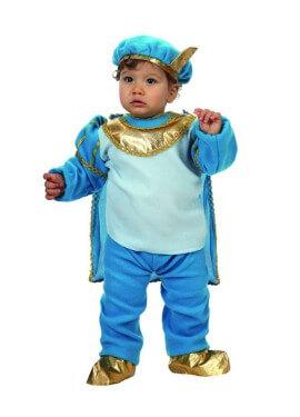 Déguisement Prince Charmant pour bébés plusieurs tailles