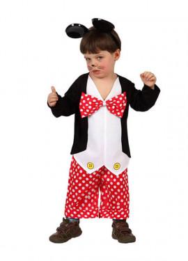 Disfraz de Ratoncito para bebés
