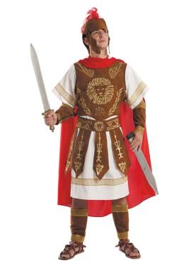 Disfraz o Traje de Centurión Romano adulto