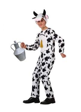 Déguisement Vache pour enfants plusieurs tailles