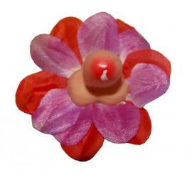 Pin flor pene para Despedidas de Soltero/a