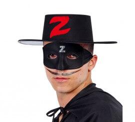 Pañuelo o antifaz de El Zorro