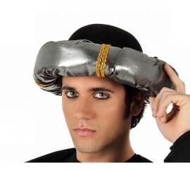 Sombrero Árabe de 30 cm de diámetro 3 surtidos