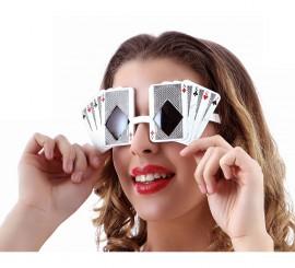 Gafas Baraja de Póker