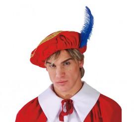 Chapeau de Prince Arabe ou Sultan