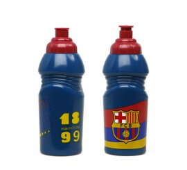 Cantimplora Deporte blaugrana del FC Barcelona de 360 ml.