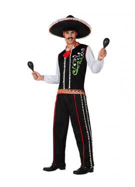 Disfraz de Mariachi para hombres