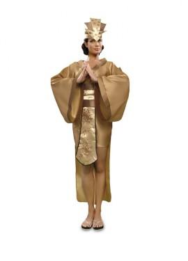 Disfraz de Emperatriz China para mujer talla M-L