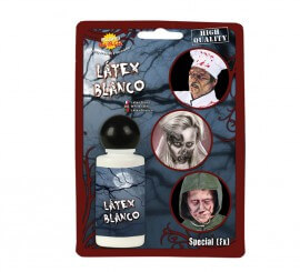 Látex Blanco 28 ml