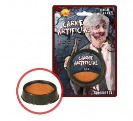 Carne artificial 3.5 gramos para Halloween