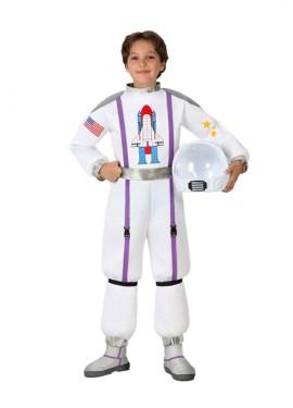 Déguisement Astronaute pour enfants plusieurs tailles