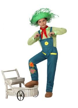 Disfraz de Granjero para niños
