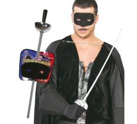 Set d'Accessoires de Zorro