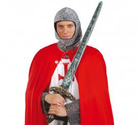 Espada de Caballero Medieval de 90 cm.