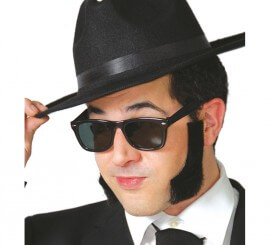 Lunettes Blues Brother