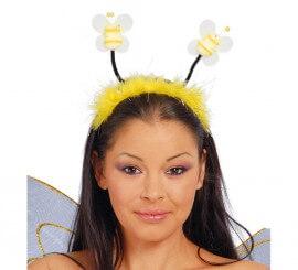 Diadema abeja