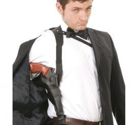 Cartucheras Y Sobaqueras Para Disfraces Completa Tu Disfraz