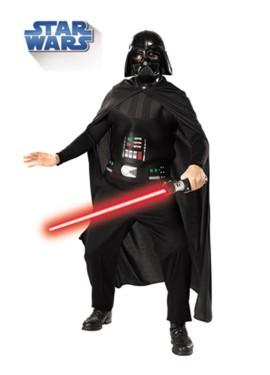 Disfraz de Darth Vader de Adulto con espada