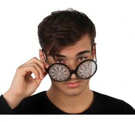 Gafas de Diana de Dardos