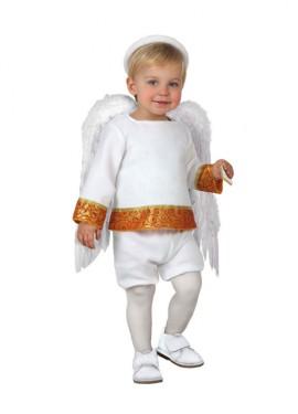 Disfraz de Ángel Baby para bebés
