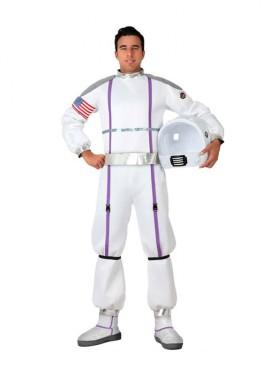 Déguisement Astronaute pour homme plusieurs tailles