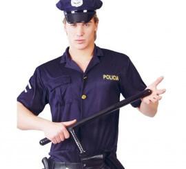 Porra de Policía 60 cm.