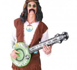 Bajo, Banjo o Banyo hinchable de 83 cm