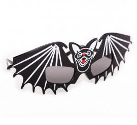 Gafas con forma de Muciélago para Halloween