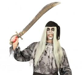 Espada Pirata de 87 cm