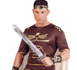 Espada de Guerrero Romano de 58 cm