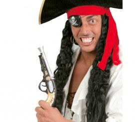 Pistolón de Pirata de 28 cm