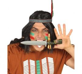 Cuchillo de Indio de 30 cm