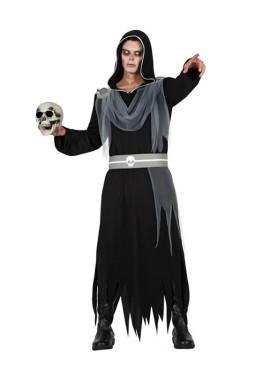 Disfraz para hombre de Señor del Infierno