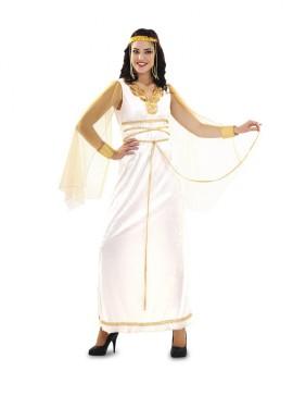 Disfraz de Reina Espartana para mujer talla M-L