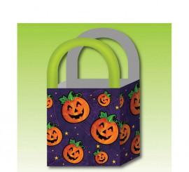 Blister de 6 Bolsas para Caramelos de Halloween