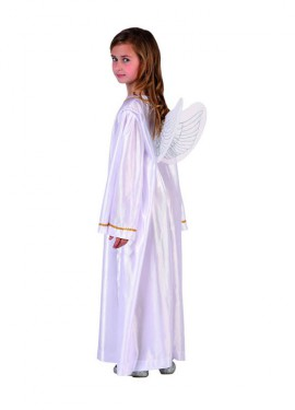 Disfraz de Ángel para niños
