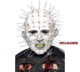 Masque Hellraiser pour Halloween