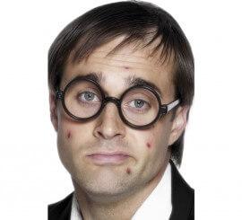 Gafas de Escolar Circulares