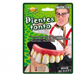 Dentier dents sales